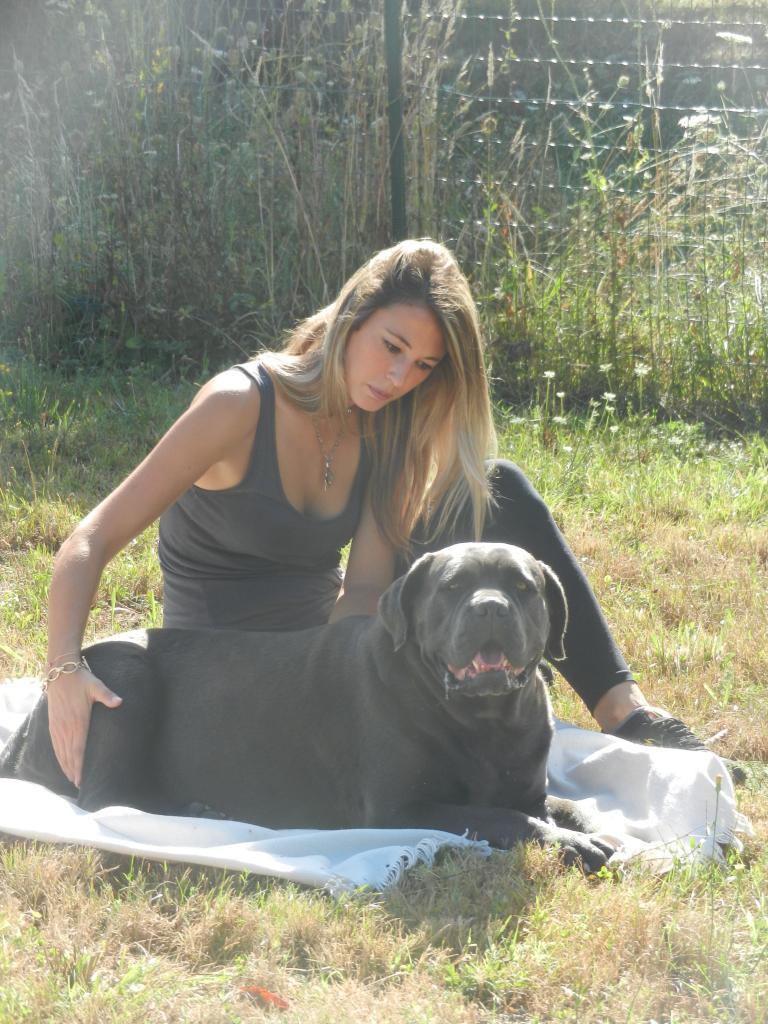 atelier massage et perceptions