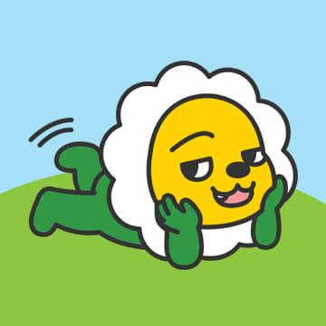 Fleur choupi