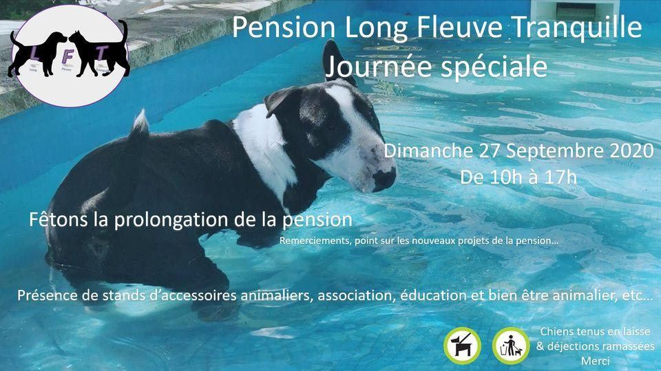 Journee pension long