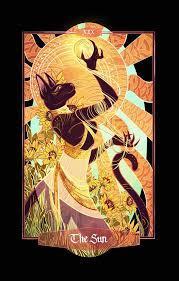 Litha chien mythologie