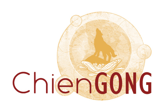 Logo chiengong